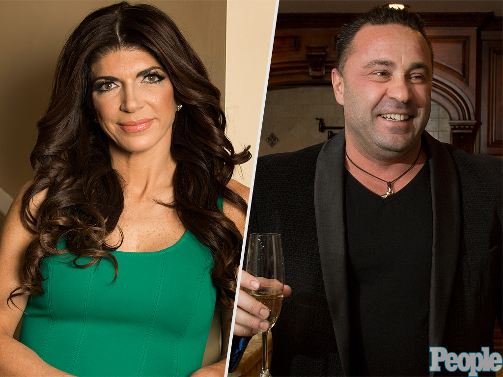 Joe Giudice Hopes His Stay in Prison Can Be 'Rehabilitation' After He Drank Two Bottles of Wine a Night While Teresa Was Gone| Crime & Courts, The Real Housewives Of New Jersey, People Picks, TV News, Joe Giudice, Teresa Giudice