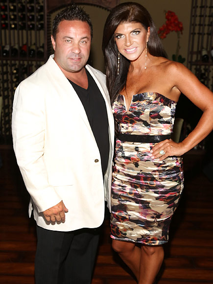 Teresa and Joe Giudice Address Reports That He Cheated While She Was in Prison| Crime & Courts, The Real Housewives Of New Jersey, People Picks, TV News, Joe Giudice, Teresa Giudice