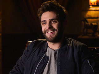 VIDEO: Nominations Announced for iHeartRadio Music Awards, See Thomas Rhett's Shocked Reaction