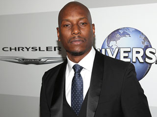 Tyrese and Rev Run Discuss Their New Talk Show and Diversity in Hollywood