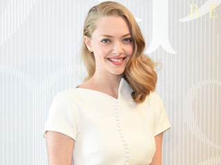 Proof That Amanda Seyfried Hasn't Aged – See Her First Headshot!
