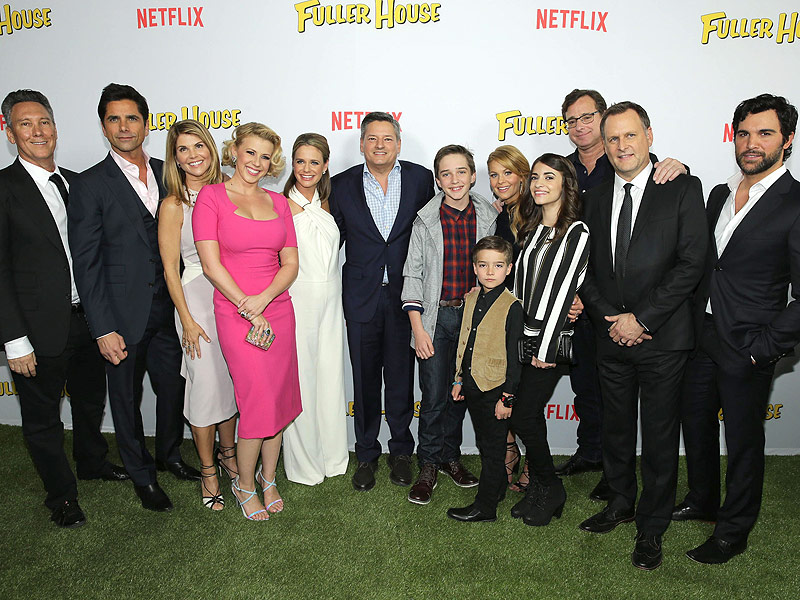John Stamos Reveals the Full House Episode That Made Him 'Laugh My Ass off' – and Why He Considers His Relationship with Viewers 'Intimate'| Full House, Fuller House, TV News, John Stamos