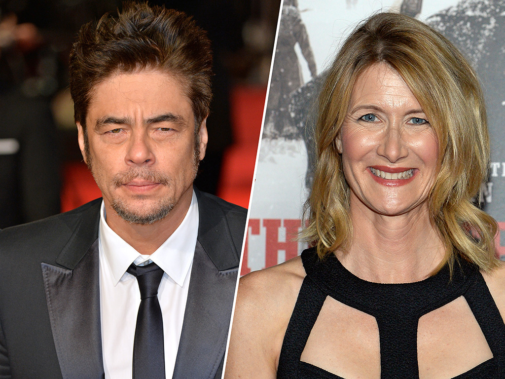 Star Wars: Episode VIII Begins Production and Adds Laura Dern, Benicio Del Toro to Cast| Star Wars, Movie News, Benicio Del Toro, Laura Dern, Rian Johnson
