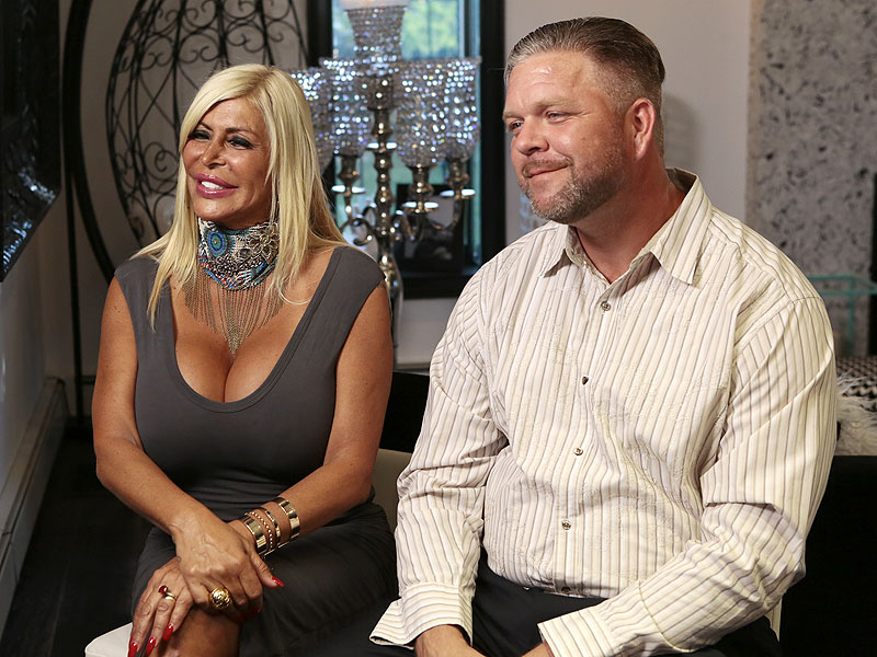 Big Ang's Estranged Husband Was By Her Side in Final Hours: 'He's Part of Her Life,' Friend Carla Facciolo Says| Death, Tributes, People Scoop, Reality TV, TV News