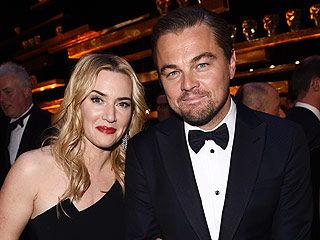 Leonardo DiCaprio Gives Props to Kate Winslet for Cheering Him On Amid BAFTAs Reunion: 'That's My Homegirl!'