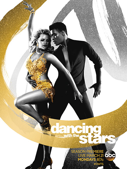 Get Your First Look at Season 22 of Dancing with the Stars| Dancing with the Stars, People Picks, TV News, Keo Motsepe, Witney Carson