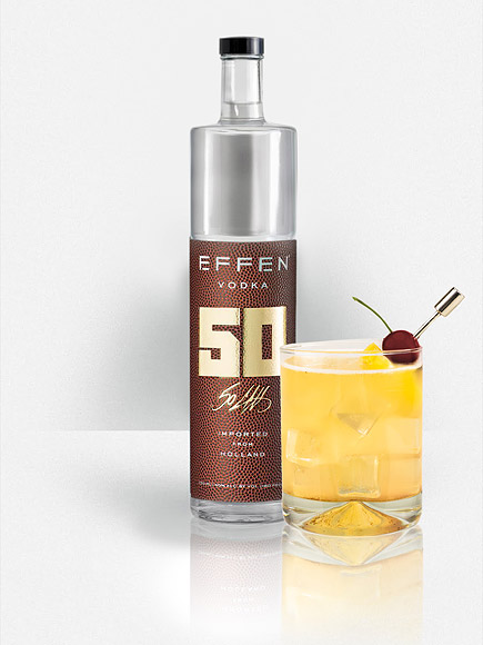 50 Cent's Latest Tip on How to Get the Party Started: His New Vodka!| 50 Cent