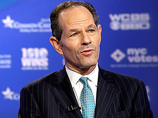 Eliot Spitzer's Rep Says There Is 'No Truth' to Allegation of Assault in a New York City Hotel