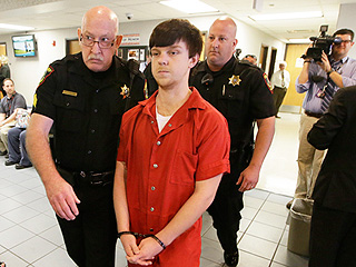 Case of 'Affluenza Teen' Ethan Couch Will Be Transferred to Adult Court When He Turns 19