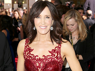 Why Felicity Huffman Loves Austin
