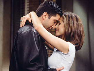 They're Lobsters! The Most Iconic Ross and Rachel Episodes from Each Season of Friends