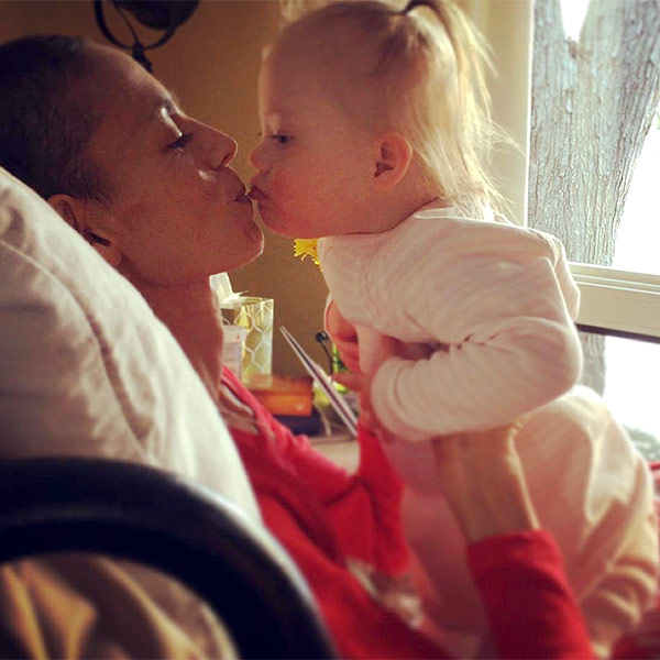 Joey Feek Dead Joey And Rory Singer Dies After Cancer