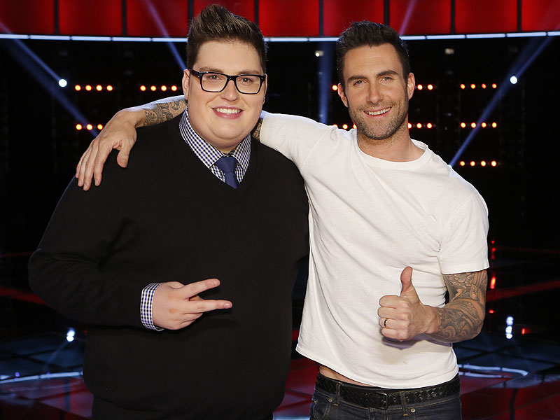 Adam Levine Gives The Voice's Jordan Smith Wise Marriage Advice: 'Listen to the Woman ... She's Always Right'| Marriage, The Voice, Adam Levine, Behati Prinsloo