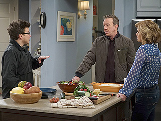 FIRST LOOK: Jonathan Taylor Thomas Is Calling the Shots Now – as the Director of an Upcoming Last Man Standing