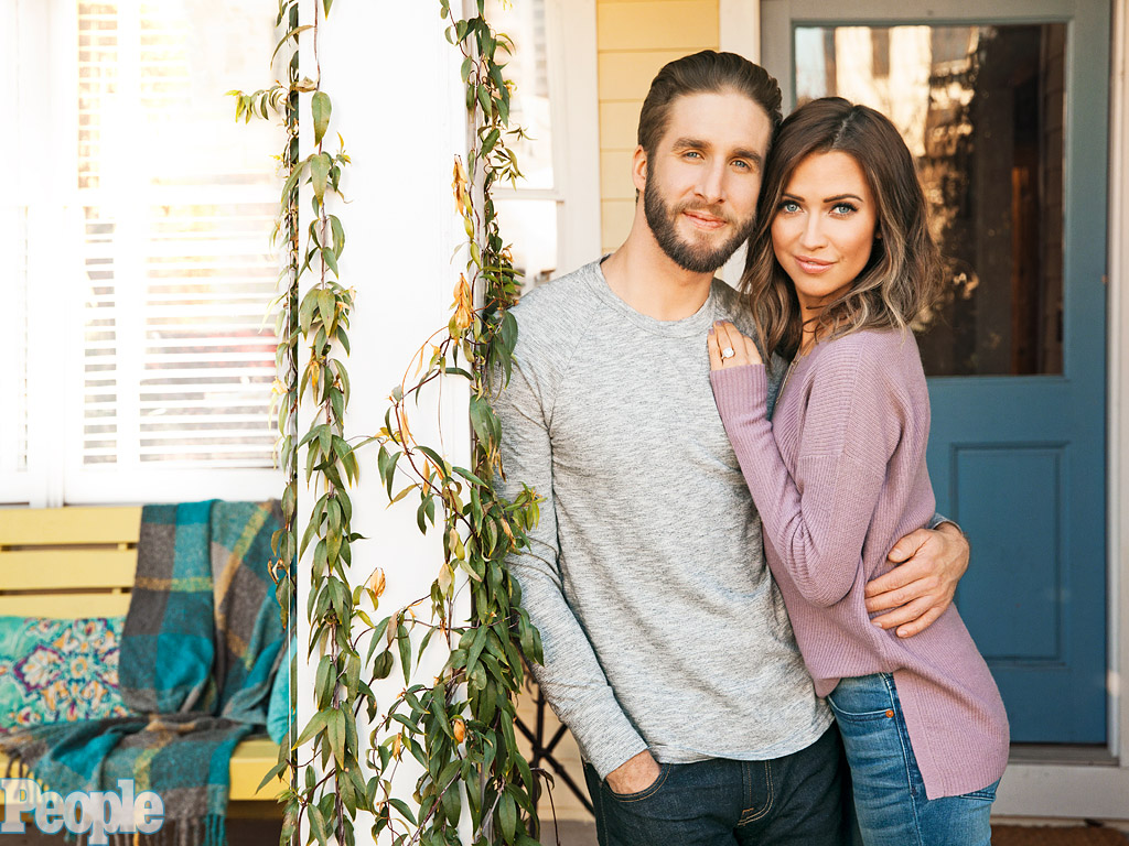 The Bachelorette's Kaitlyn and Shawn Open Up About Moving in Together and Holding Off on Wedding Planning: 'We Call Ourselves the Boothstowes'| Couples, Engagements, The Bachelorette, People Picks, TV News, Kaitlyn Bristowe