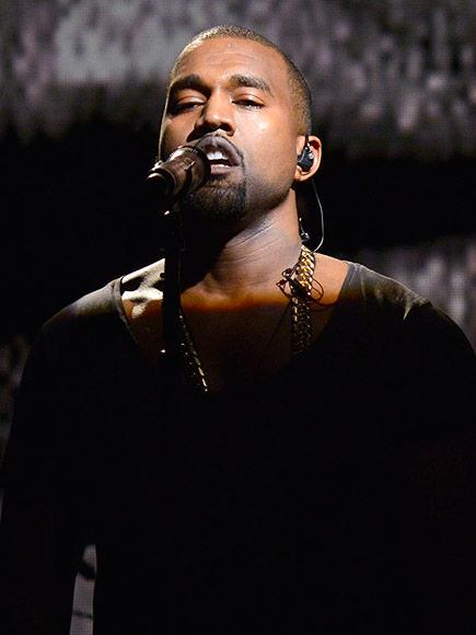 Kanye West's SNL Tantrum Leak Won't Stop His Smile: Rapper Heads to Paris as Audio Goes Viral| People Scoop, Music News, Kanye West
