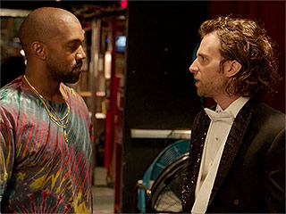 VIDEO: SNL's Kyle Mooney Challenges West to a Hilarious Rap Battle: 'I Just Destroyed Kanye'