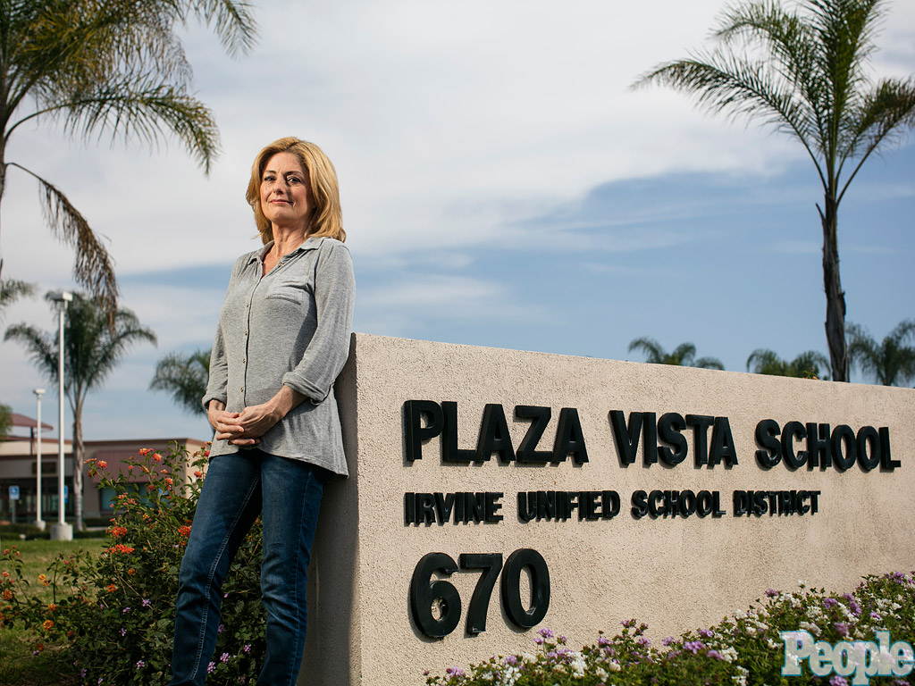 PTA President Framed by Angry Parents for Drug Possession Speaks Out on Ordeal: 'These People Were So Evil'| Crime & Courts, True Crime, People Scoop