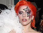 David Bowie's Son Slams Lady Gaga on Twitter as the Singer Keeps the Tribute Going with Daring Grammys Afterparty Outfit