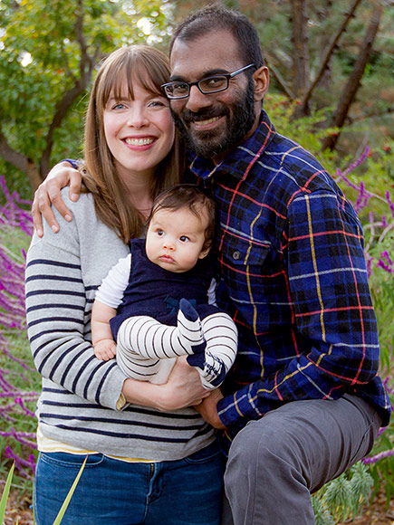 Lucy Kalanithi on Her Neurosurgeon Husband's Heartbreaking, Bestselling Memoir – And on Losing Him to Lung Cancer at 37| Death, Untimely Deaths, Books