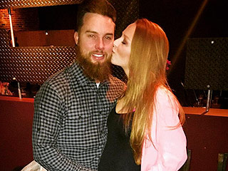 Teen Mom's Maci Bookout Expecting Third Child
