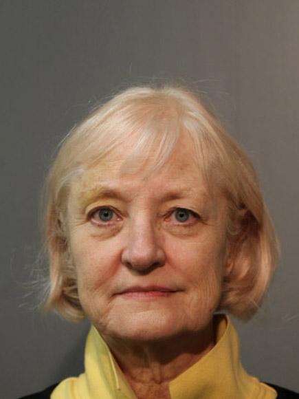 Serial Stowaway Marilyn Hartman Arrested Again at O'Hare Airport