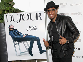Nick Cannon Releases Personal Song 'Oh Well': 'Our Relationship Was a Lie'