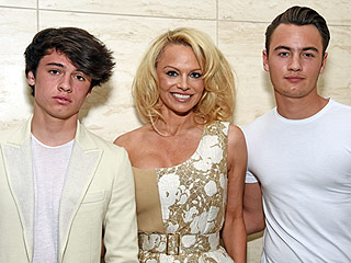 Pamela Anderson Wants to Be With Someone Again: 'I Feel a Little Lonelier Because My Kids Are Grown'