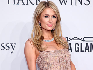 35 GIFs for Paris Hilton on Her 35th Birthday
