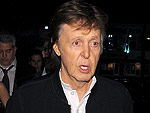Sir Paul McCartney Was Denied Entry to Tyga's Grammy Party – But the Rapper Denies Blame
