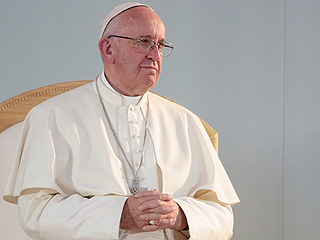Pope Francis Gets Real on Gay Marriage (Not 'God's Plan') and How Sexual Desire Can Fade in Marriage