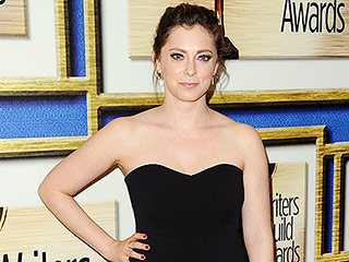 Rachel Bloom on Life After Her Golden Globe Win: Someone Told Me to Carry It Around in a Baby Bjorn