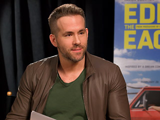 Ryan Reynolds Partners with Eddie Bauer as Philanthropic Ambassador for The One Tree Initiative