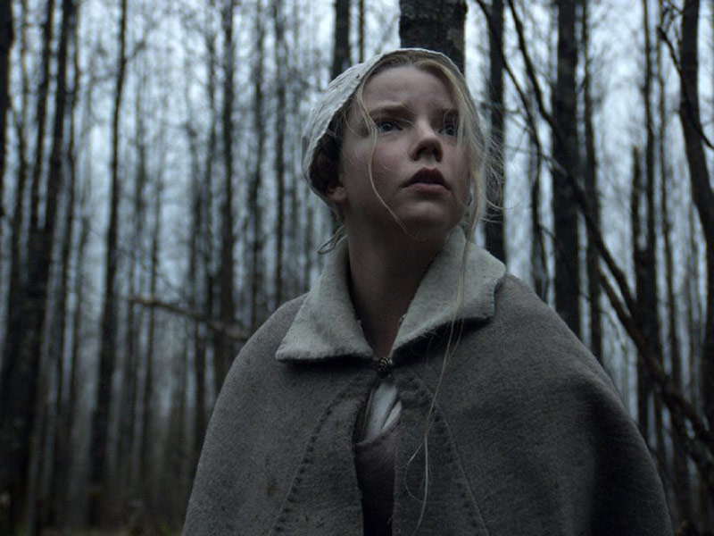 The Witch's Satanic Seal of Approval, Plus 10 More Films Endorsed by Satanists