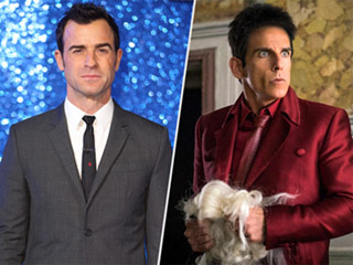 Justin Theroux and 15 More Actors Who Are Also Screenwriters