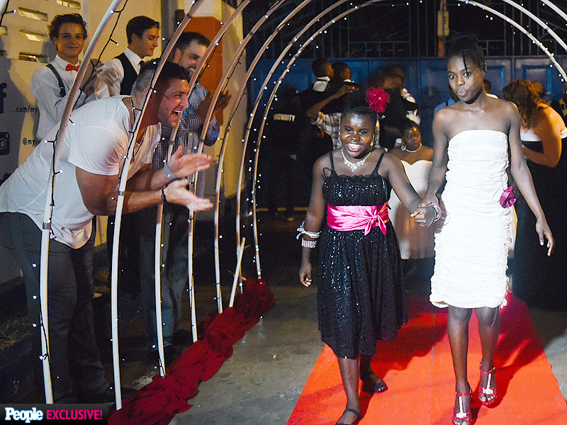 PEOPLE Goes with Tim Tebow to Haiti: Inside His 'Night to Shine' Prom| Good Deeds, Tim Tebow, National Football League