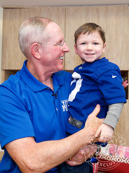 Former New York Giants Coach Tom Coughlin Focuses on Charity as he Eyes Return to the NFL| Good Deeds, National Football League