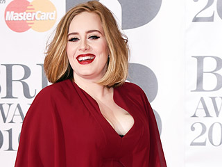 Adele Named the Richest British Female Musician of All Time