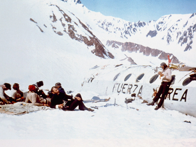 Survivor of 1972 Andes Plane Crash Recalls How Victims Were Forced to Eat Friends' Bodies in New Book I Had to Survive| Books