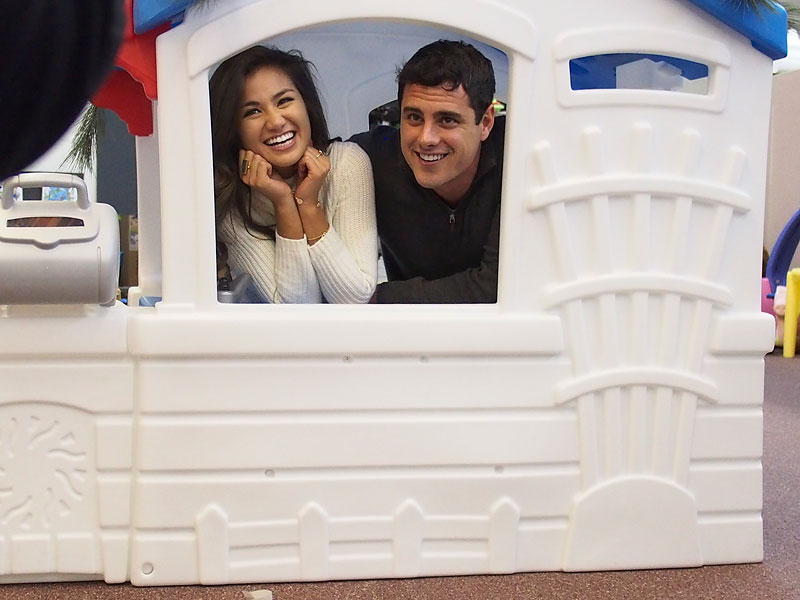 The Bachelor Recap: Ben Higgins Sends One Woman Home in Heartbreaking Elimination After Hometown Dates| Couples, People Scoop, Reality TV, The Bachelor, People Picks, TV News, Ben Higgins