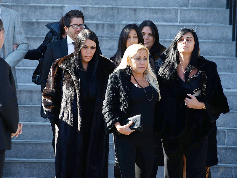 Read Big Ang's Bittersweet Eulogy: Her 'Last Moments Were Full of Support, Dignity and Unconditional Love'| VH1, Death, Tributes, Cancer