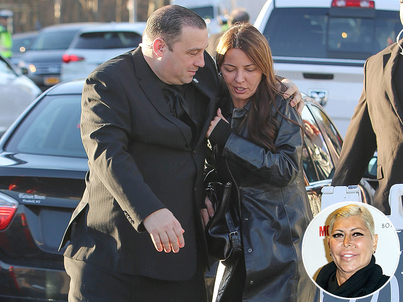 Mob Wives Stars Reminisce About Big Ang and Prepare for Funeral| Death, TV News
