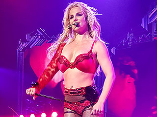 Britney Spears Is Sexier Than Ever After Returning to the Las Vegas Stage Following a One-Month Hiatus