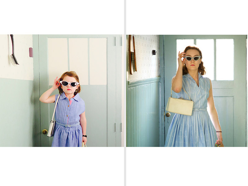 They're Winners! See Cute Kids Dress Up Like Oscar Contenders Leonardo DiCaprio, Brie Larson and More  Oscars 2016, Movie News, Brie Larson, Leonardo DiCaprio, Saoirse Ronan