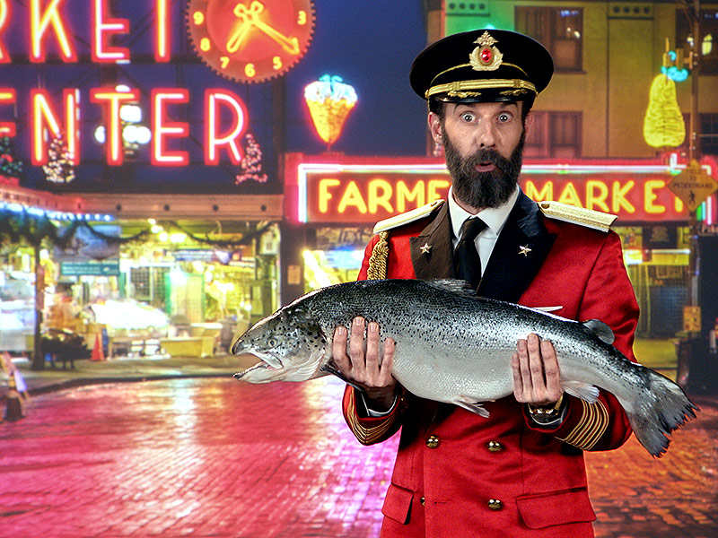 Captain Obvious Is Running for President – Literally| 2016 Presidential Elections, Hotel