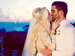 Laguna Beach's Casey Reinhardt Marries 'Angel on Earth' Sean Brown
