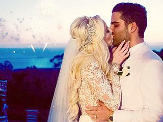 Laguna Beach's Casey Reinhardt Marries 'Angel on Earth' Sean Brown
