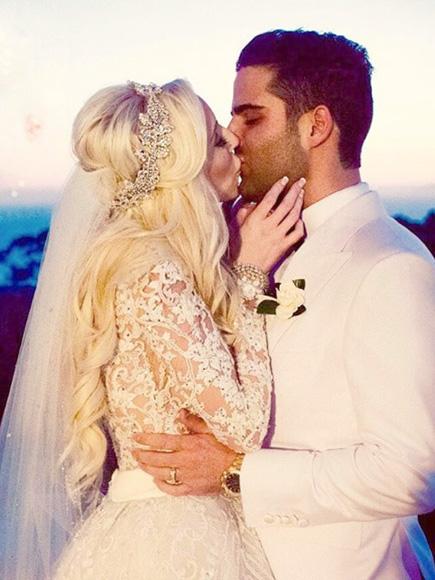 Laguna Beach: Casey Reinhardt Marries Sean Brown
