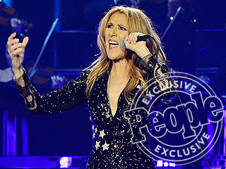 Céline Dion to Receive Icon Award at Billboard Music Awards