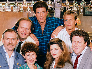 The Play Where Everybody Knows Your Name: Cheers Live on Stage Is Coming